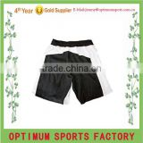 Cheap customize high quality MMA shorts