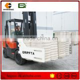China Supplier Wholesale Positioned Sideshifting Bale Clamps for forklift trucks use