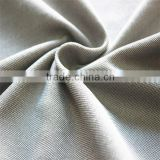 50%coolmax 50%bamboo carbon fiber mixed knitted fabric