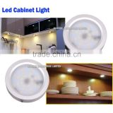 New design DC10-30v 24 SMD 5730 door kitchen cabinet led light with switch                                                                                                         Supplier's Choice