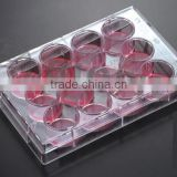 Cell and Tissue Culture Plates