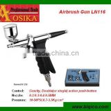 2014 new airbrush makeup machine kit for nails