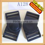 auto lock safety belt buckle,Popular Durable,Superior Quality Standard,30MM A128