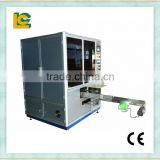 Automatic soft tube Hot Foil Stamping Machines/hot foil pencil stamping machine LC-SU106HS