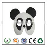 China Online Selling Craft Mask Handmade Cute Felt Mask for Kids