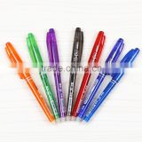gel pen with eraser Japanese erasable frixion pen for wholesale