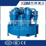 Good performance water cyclone used with ball mill in beneficiation plant