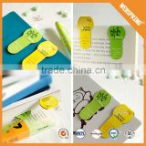19-0027 China suppliers literary bookmarks souvenir paper magnetic bookmark wholesale kids bookmarks