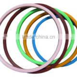Wholesale Automotive Parts Colored Rubber Band O-rings