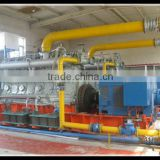 Gasification system Biomass Gasifier Power plant for sales