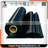 High Quality 1.0mm/1.2mm/1.5mm EPDM pond liner-ASTM standard