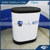 Case Handle For Portable Aluminum Sales Promotion Counter