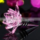 Inquiry About Crystal teapot bottle stopper