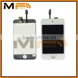 hot sale original lcd screen digitizer for ipod touch 4