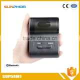 2inch mobile android thermal receipt printer handheld ticket printer