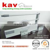 slide used by bush office furniture: furniture hardware soft closing tandem box drawer slide
