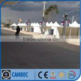 Factory products low prices for 3,4,5,6m pagoda tents for sale