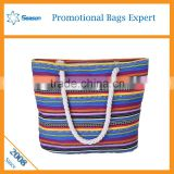 Manufacturer Custom Canvas hobo hippie sling bag                                                                                                         Supplier's Choice