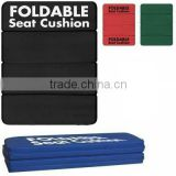 foldable cushion, EVA cushion, cheap outdoor cushions, promotional cushion, promotional item, promotional product