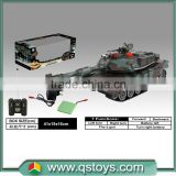 Shantou 2015 newest 7 functions remote control toy tank for boys with ABS material
