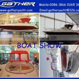 23ft fiberglass fishing boats