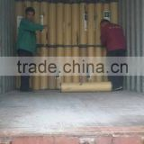 shandong factory: 1M X 20M/ROLL, roofing felt building paper