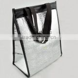 Bubble Foil Cooler Bags/bubble liner bag hard liner cooler bags manufacturer