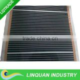 Carbon film radiant heating made in China