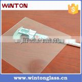 Winton printer glass block