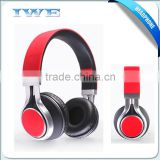 bulk buy from china OEM logo high quality head phone, 3.5mm wired communication headphone earphone with microphone gift box