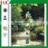 Direct Manufacturer butterfly wind chimes