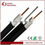 well performed QR500 coaxial cable 500 Trunk cable CATV cable 75ohms/CE RoHS ISO9001 Linan