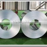 DC01 Annealed steel