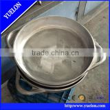 World best selling products die casting aluminum pot induction brazing machine