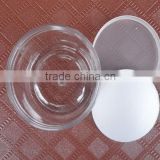 Blow Mold Peanut Butter Jar,Clear Plastic Sweet Jars,Wide Mouth Plastic Food Jar mould