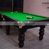 Pool Table in Billiard style