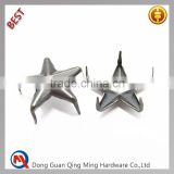 Fashion Decorative Metal Rivets And Studs,Brass Claw Studs