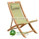 Lazy Chair Batyline Series - Exporter Teak Wood Furniture Indonesia