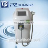 erbium yag yag long pulse laser wrinkle removal device with different shape