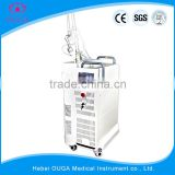Multifunctional Warts Removal Home Use Co2 Fractional Laser Stretch Mark Removal Equipment Vaginal Tightening Best Machine Eye Wrinkle / Bag Removal