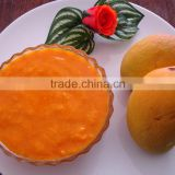 Mango Pulp Concentrate Supplier