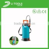 flower promotion pesticide polyurea spray machine
