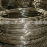 Stainless steel spring wire with bright surface,soft or hard,specilizing in producing ss wire(high quality cheap price)