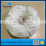 polypropylene multifilament rope manufacturer