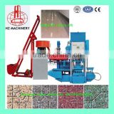 Henan Manufacturer Supply Terrazzo Machine 400*300/Terrazzo Floor Tile Forming Machinery