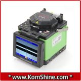 Real core-core alignment Professional Digit Komshine Fusion Splicer FX35 8s splice suit for FTTx equal to Fitel S178