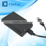 13.56mhz rfid ic chip card reader writer with SDK,demo software,user manual and source code for software development