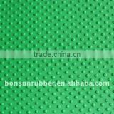 small stud rubber sheet