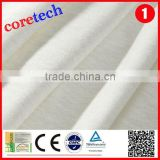 Breathable Soft microfiber terry cloth fabric factory