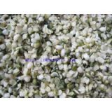 Premium quality decorticated hemp seed